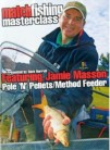 DVD Match Fishing Masterclass P 2 Pole`n Pellets/Methode Feeder