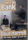 DVD On the Bank with Dave Harrel P2 Feeder ,Waggler a.Stick float