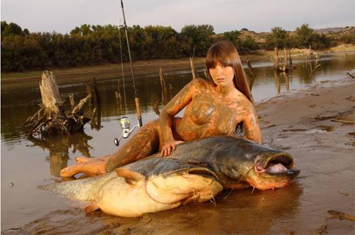 рыбалка на сома сетью