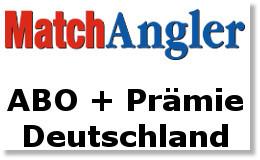 JAHRES-ABO MA Deutschland plus Prämie